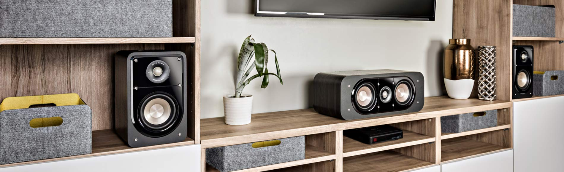 Polk Audio Products Online
