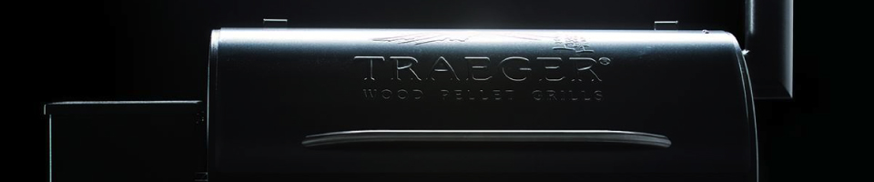 Traeger Grills Products Online