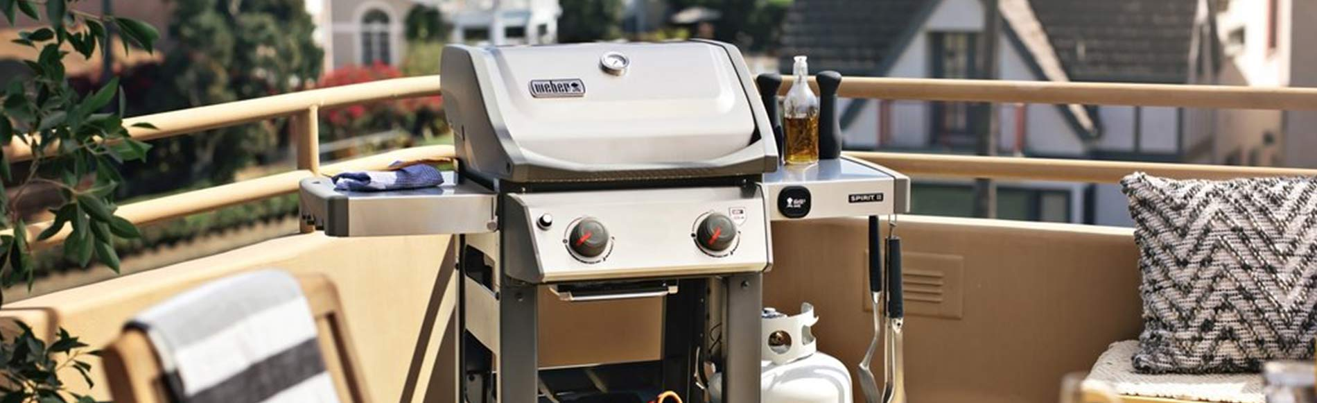 Weber Products Online